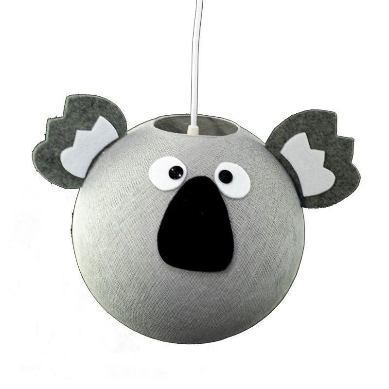 Piekaramais gaismekļis Koala Cobo KOA-SOS