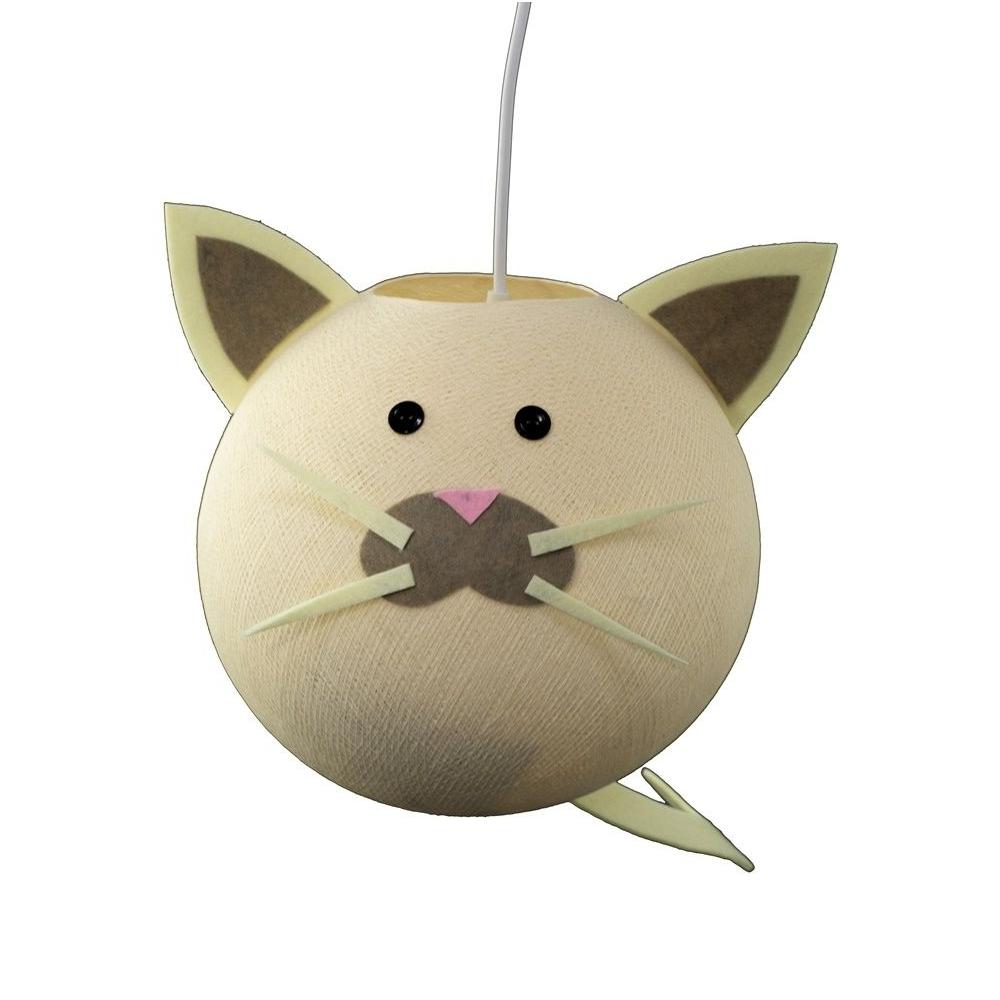 Piekaramais gaismekļis Kaķis Cobo CAT-SOS