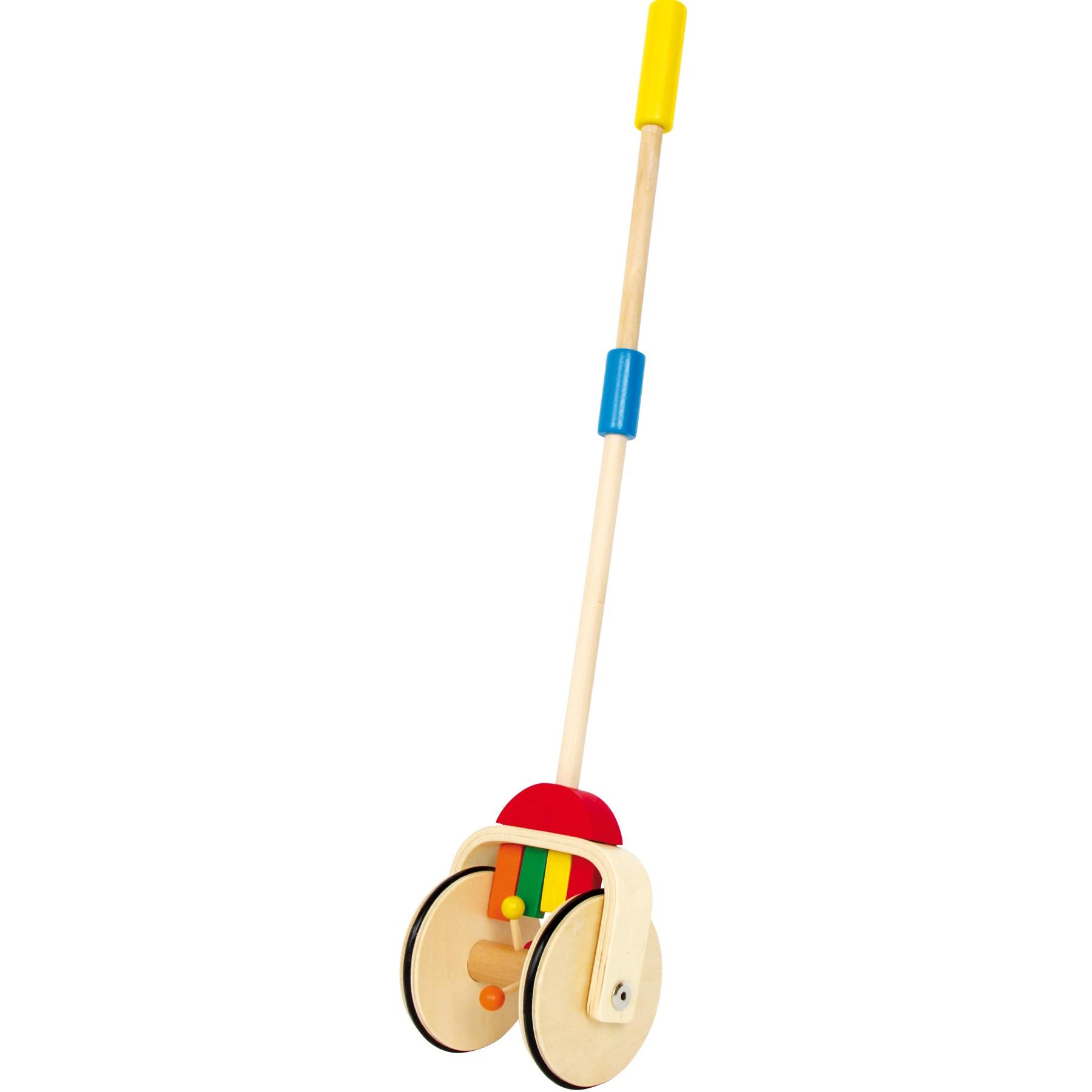 Stumjamā rotaļlieta Ksilofons Small foot 6988