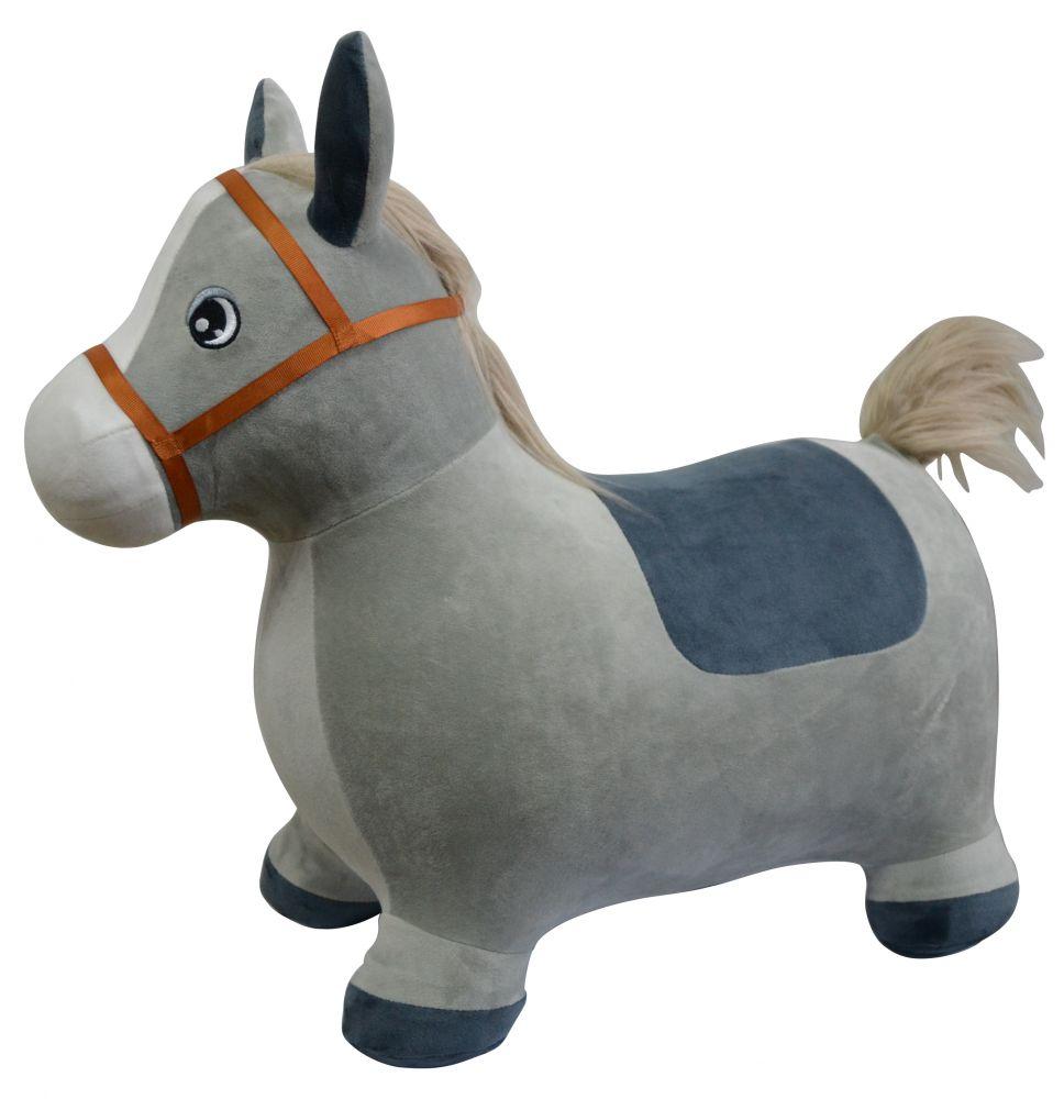 Šūpūlītis lēkšānai un balansam Zirgs GS015