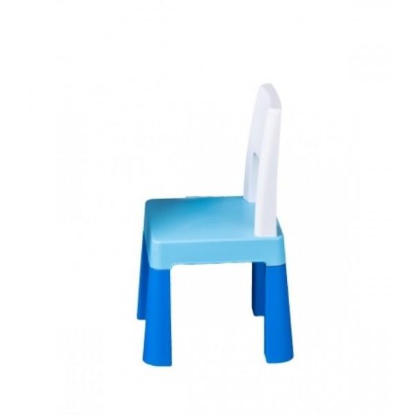 Krēsliņš Zilā krasā Tega Baby  TEGA-MF002.BLUE
