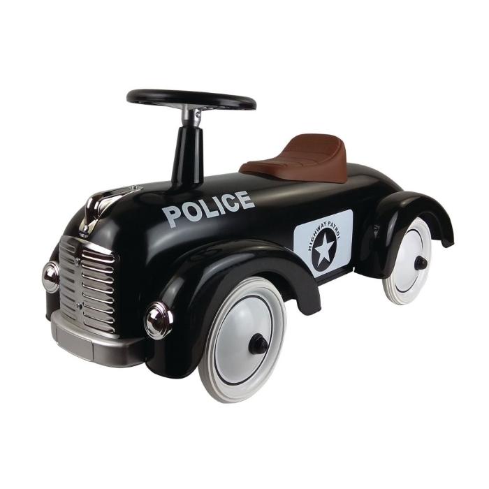 Mašīna Ride-On Policija Magni MG1994