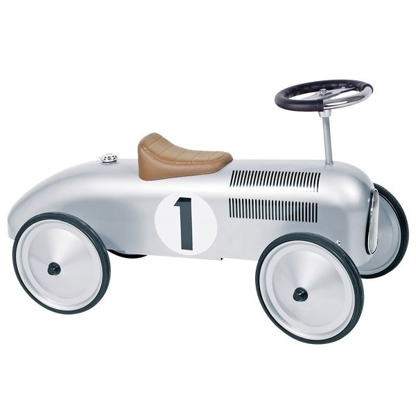 Mašīna Ride-On Goki 14136