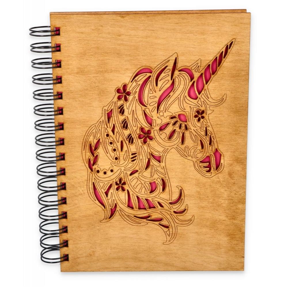 Sketchbook  Sketčbuk Vienradzis Adam Toys N6020