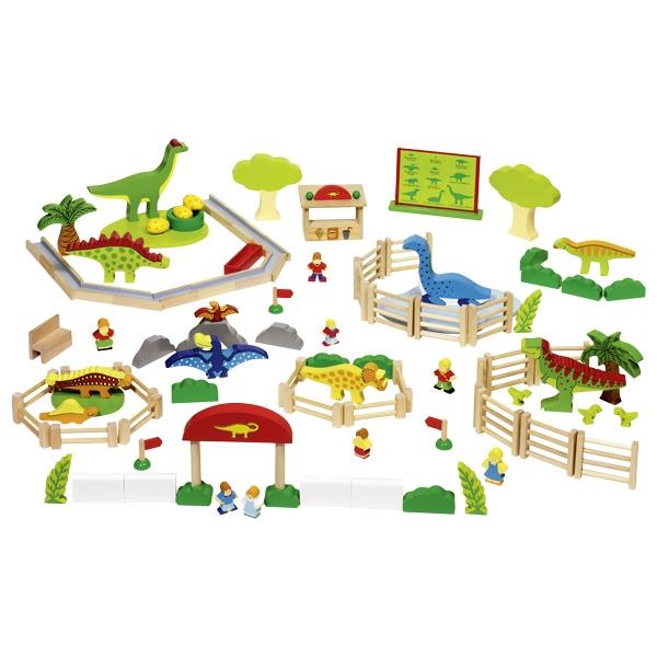 Dinozauru parks Goki 58645