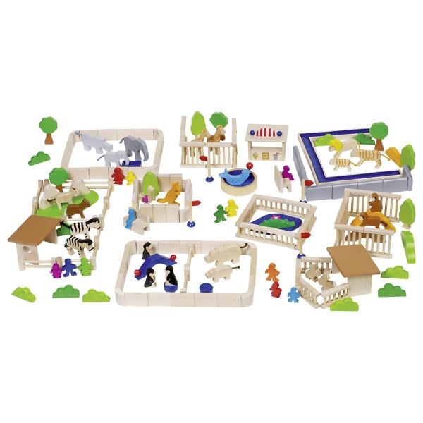 Zooparks Goki 58936