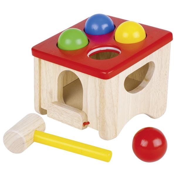 Spēle ar āmuru Goki 58880
