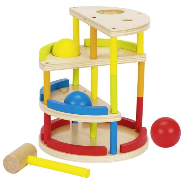 Spēle ar āmuru Goki 53901