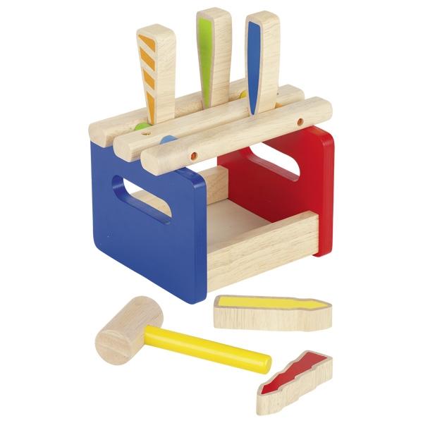 Spēle ar āmuru Goki 58562