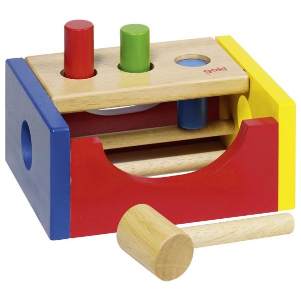 Spēle ar āmuru Goki 58900