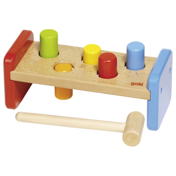 Spēle ar āmuru Goki 58581