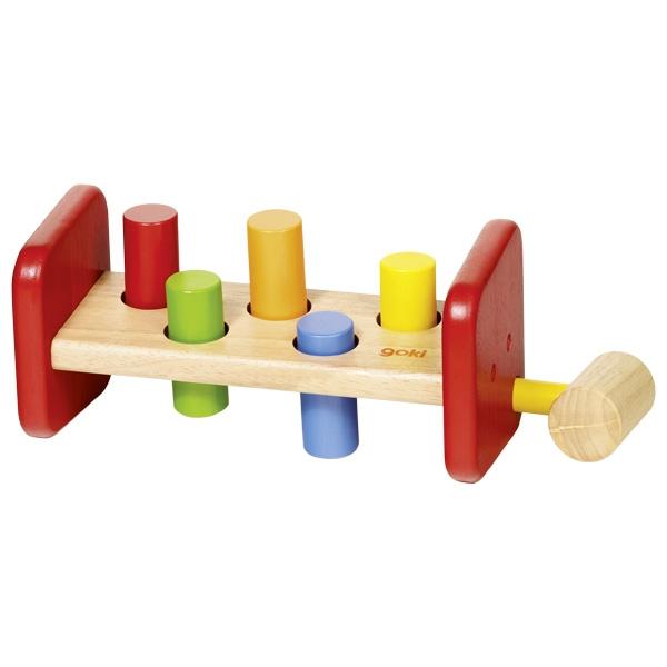 Spēle ar āmuru Goki 58885