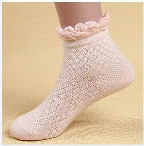 Хлопковые носочки Kokvilnas zeķes 0