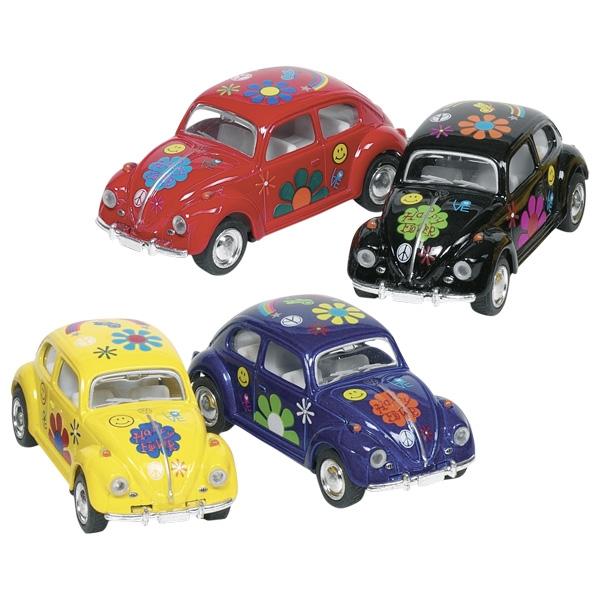 Volkswagen Classical Beetle (1967) Goki, 1 gab. 12088