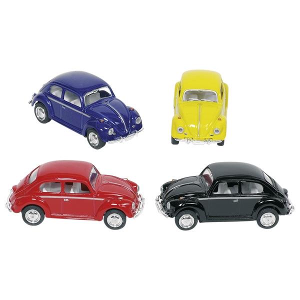 Volkswagen Classical Beetle (1967) Goki, 1 gab. 12099