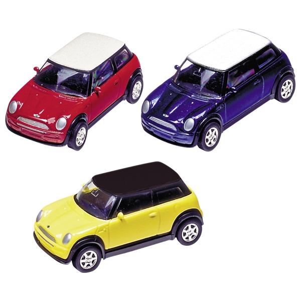 Mini Cooper (2001) Goki, 1 gab. 12031