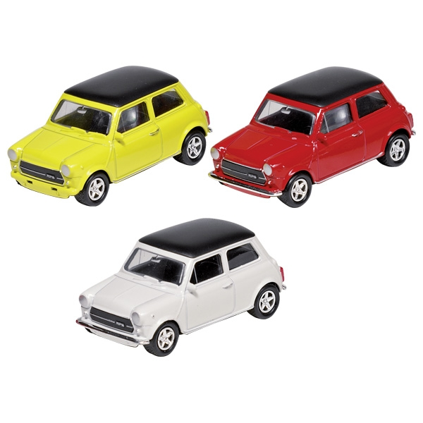Mini Cooper 1300 Goki, 1 gab. 12174