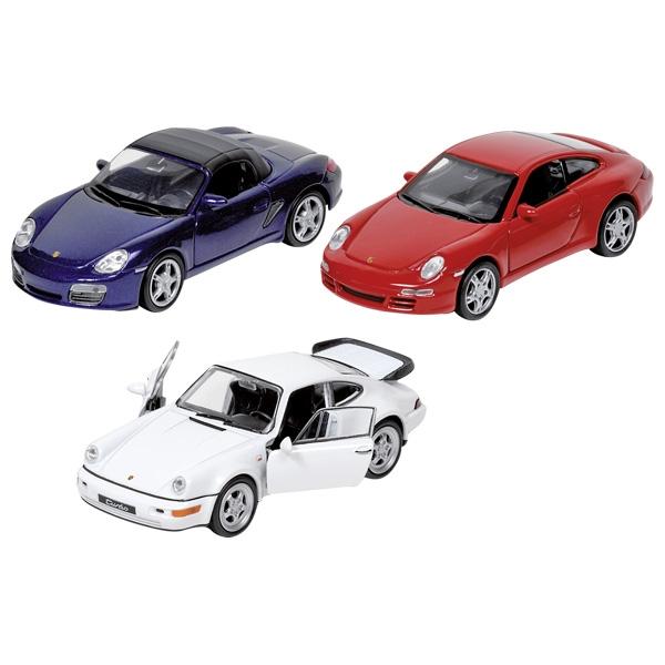 Porsche Goki, 3 gab. 12178