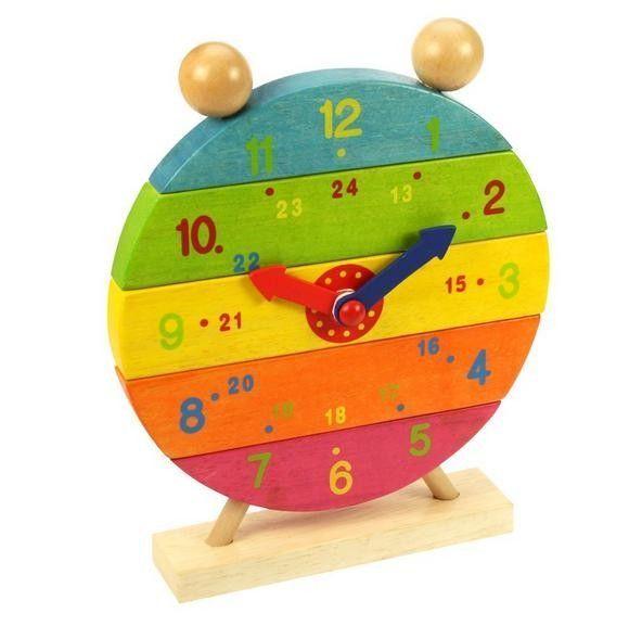 Pulkstenis BIGJIGS BJ659