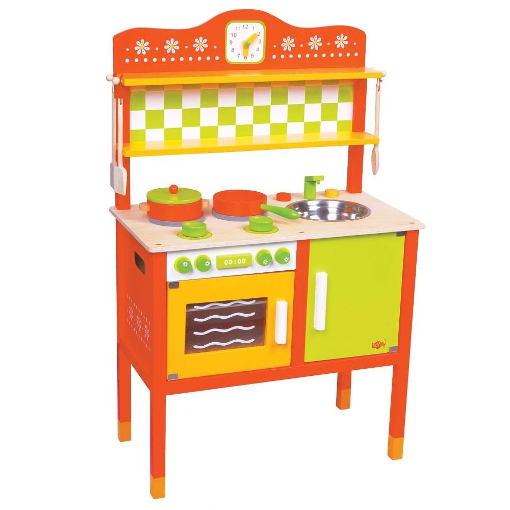 Virtuve Lelin  L40066