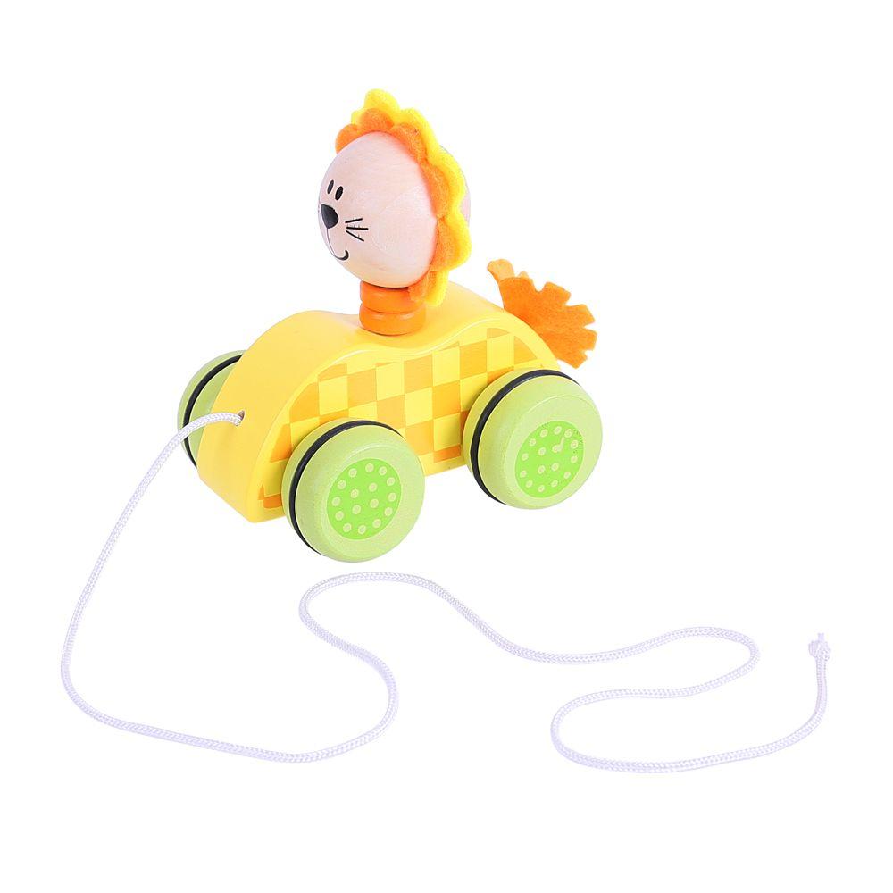 Velkama rotaļlieta