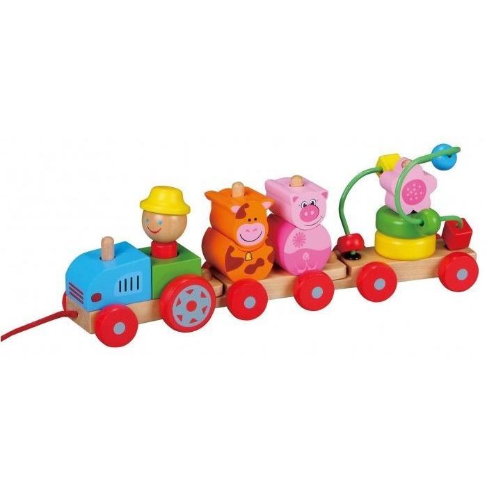 Traktors Lelin  L10017