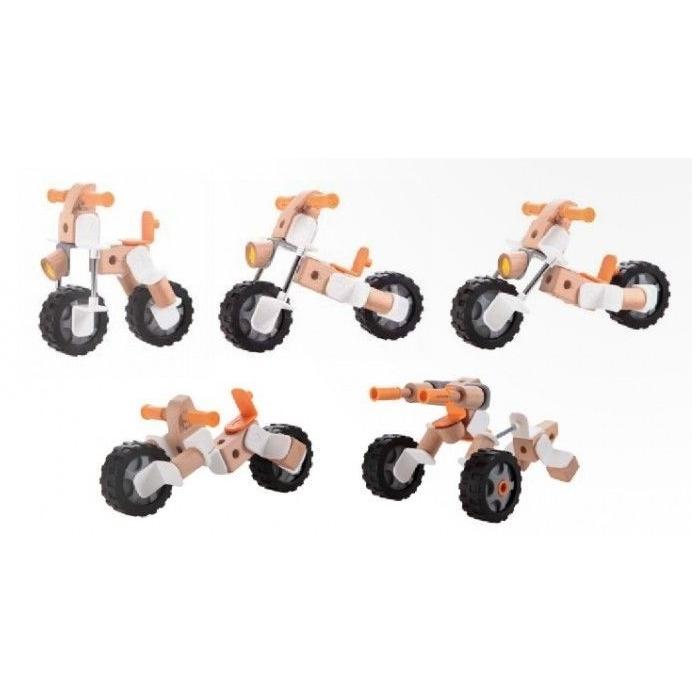Motocikls Classic World CL3902
