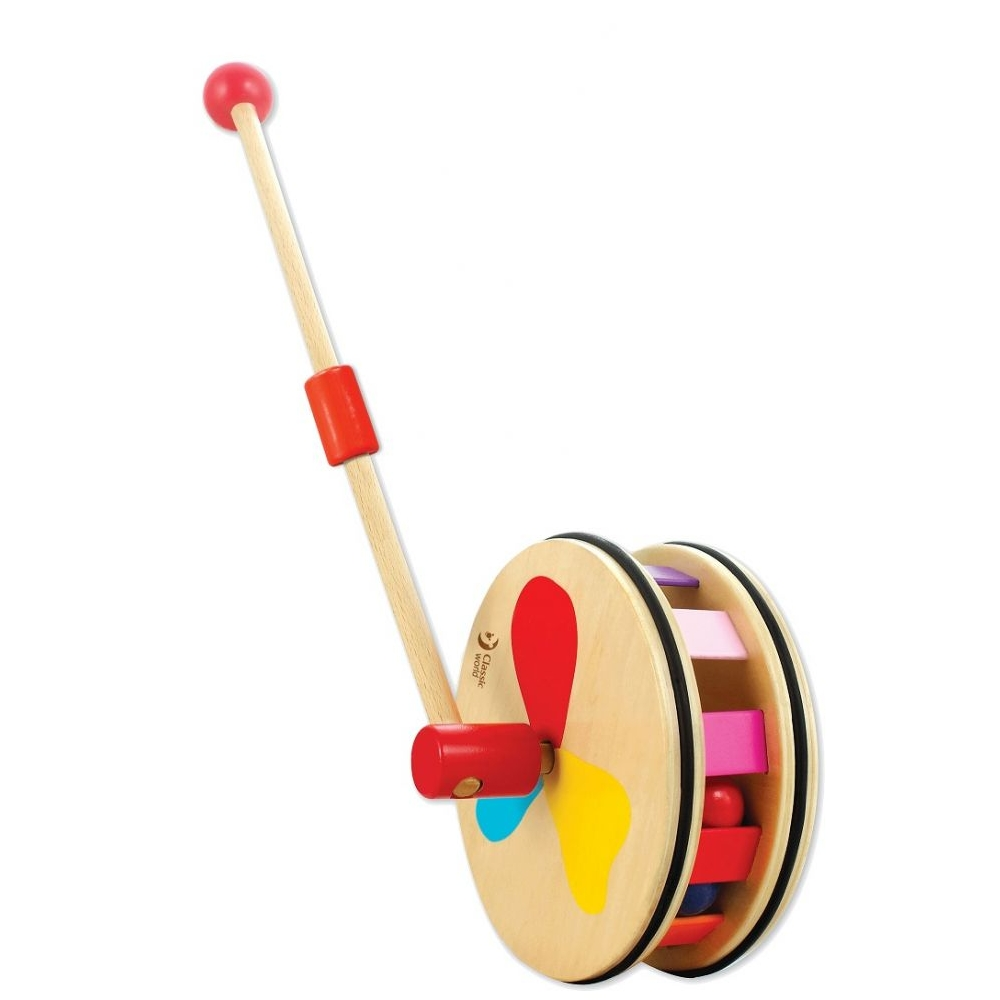 Stumjamā rotaļlieta Classic World CL2216