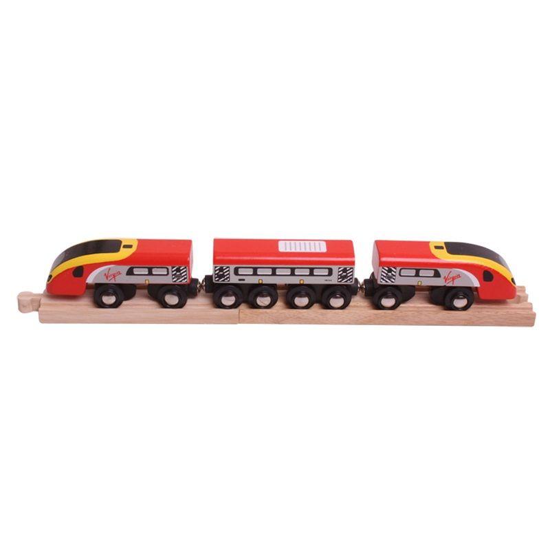 Vilciens BIGJIGS BJT461