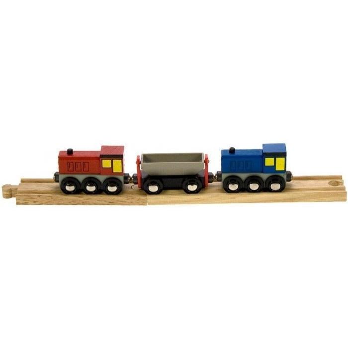 Vilciens BIGJIGS BJT198