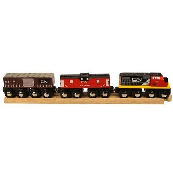 Vilciens BIGJIGS BJT446