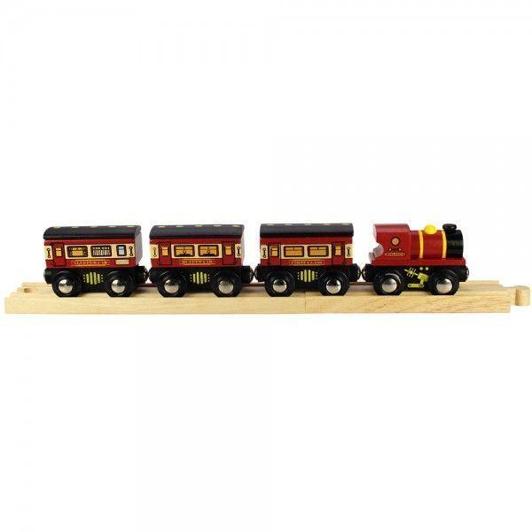 Vilciens BIGJIGS BJT431