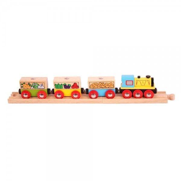Vilciens BIGJIGS BJT180