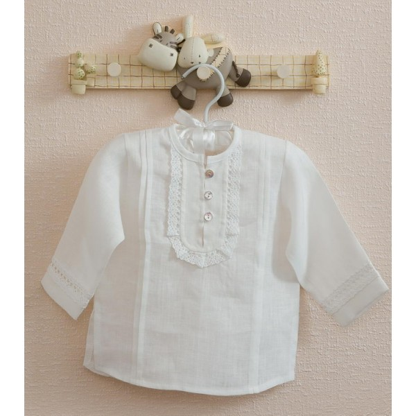 Kristību krekls Lorita 977