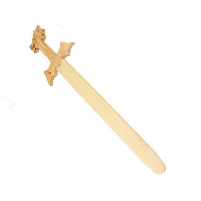 Bērnu zobens 3546