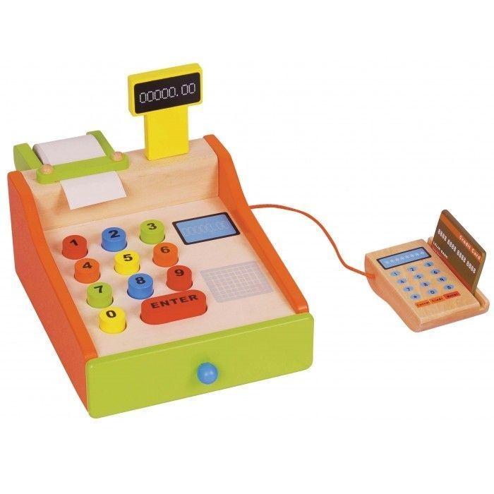 Kases aparāts Lelin  L40061
