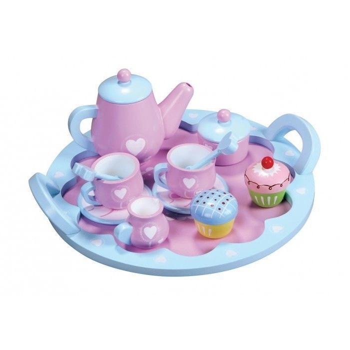 Tējas servīze Lelin L40002