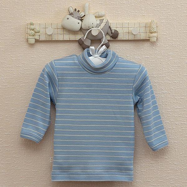 Bērnu džemperis Lorita, merino vilna 1245M