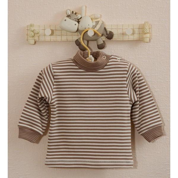 Bērnu džemperis Lorita, organiskā kokvilna 1092
