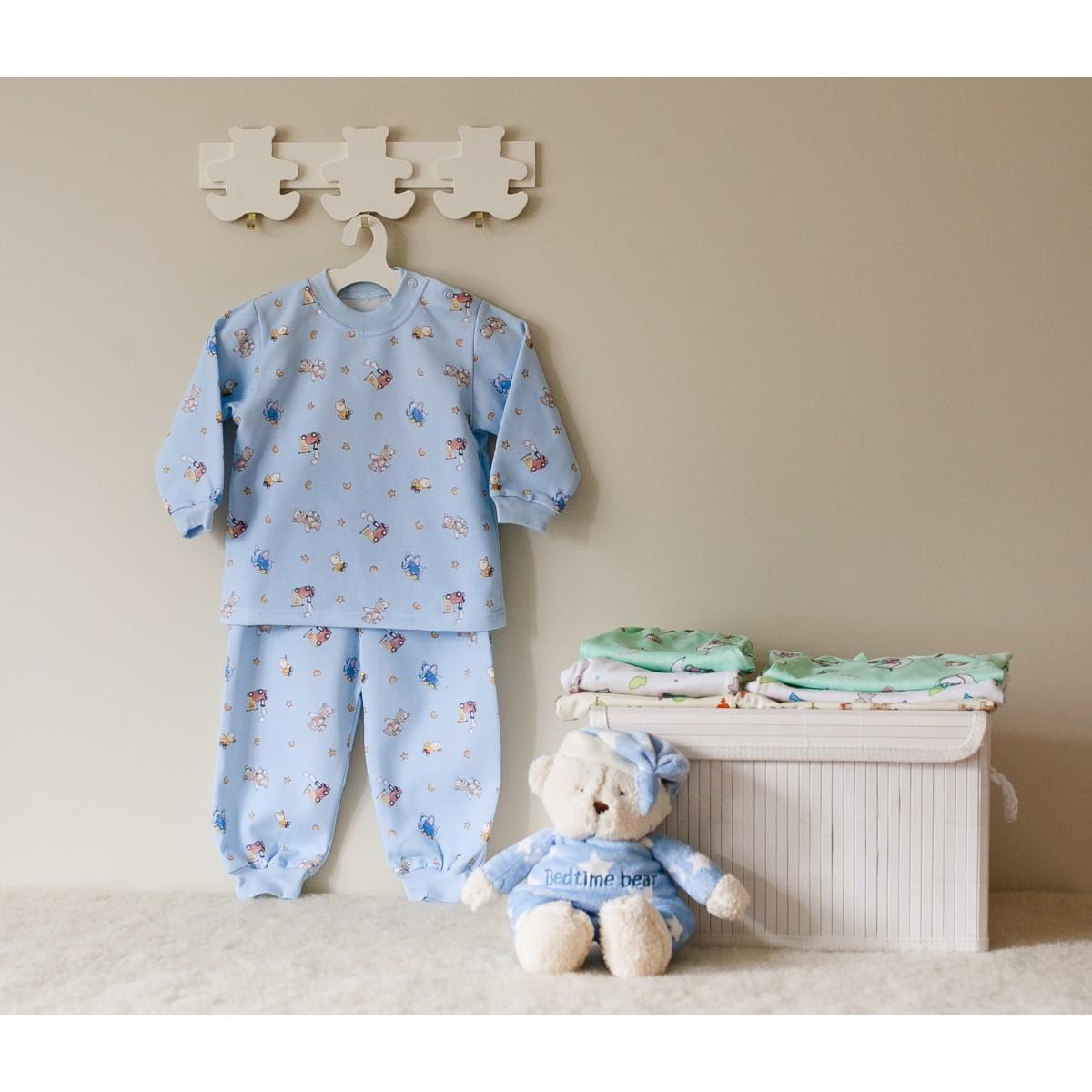 Silta pidžama Vilaurita 146B
