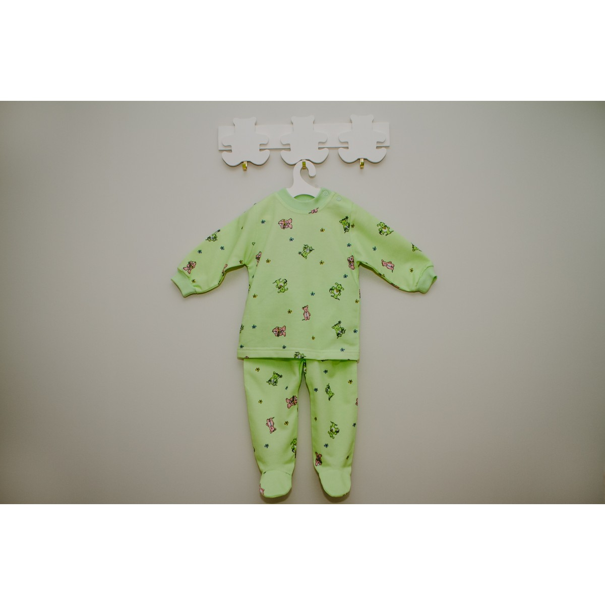 Silta pidžama Vilaurita 146