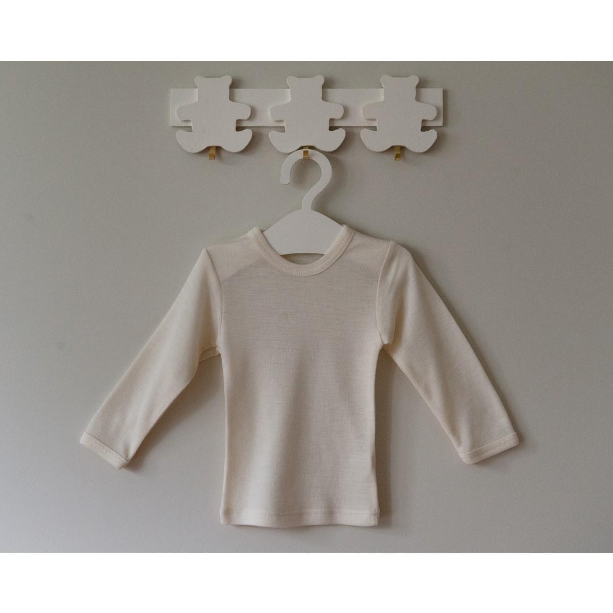 Bērnu džemperis Vilaurita, merino vilna 226