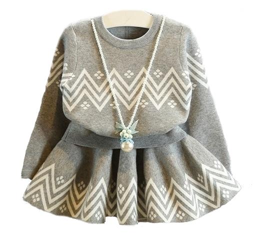Džemperis ar svarkiem