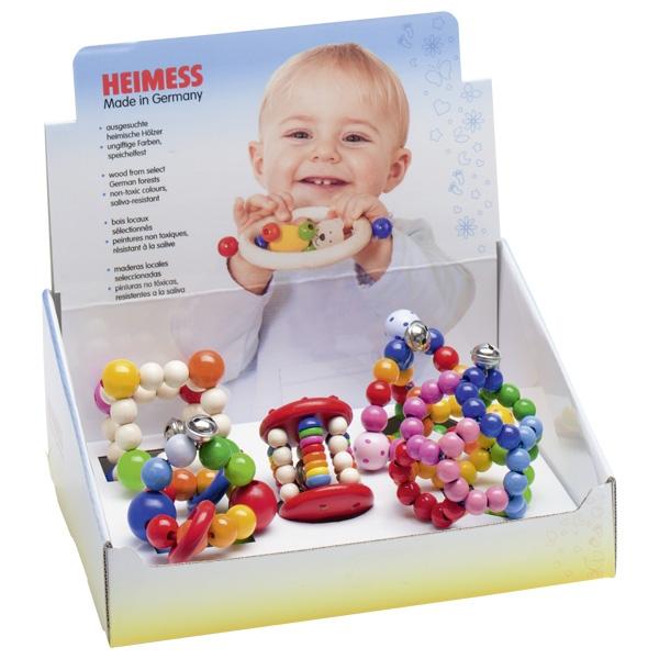 Grabulīšu komplekts Heimess, 5 veidi 780520