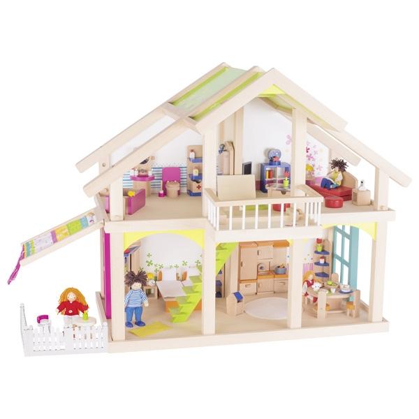 Leļļu māja Susibelle 51588