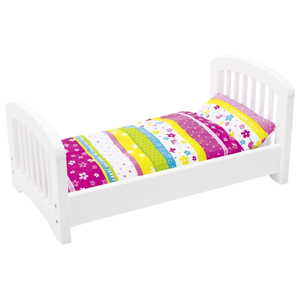 Leļļu gultiņa Susibelle 51596
