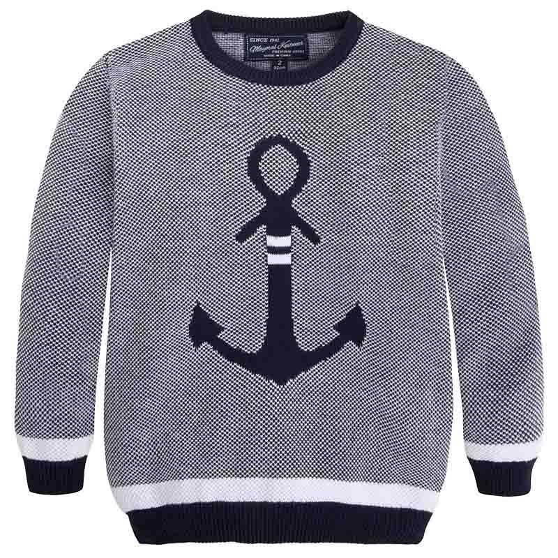 Kokvilnas džemperis Mayoral 3302