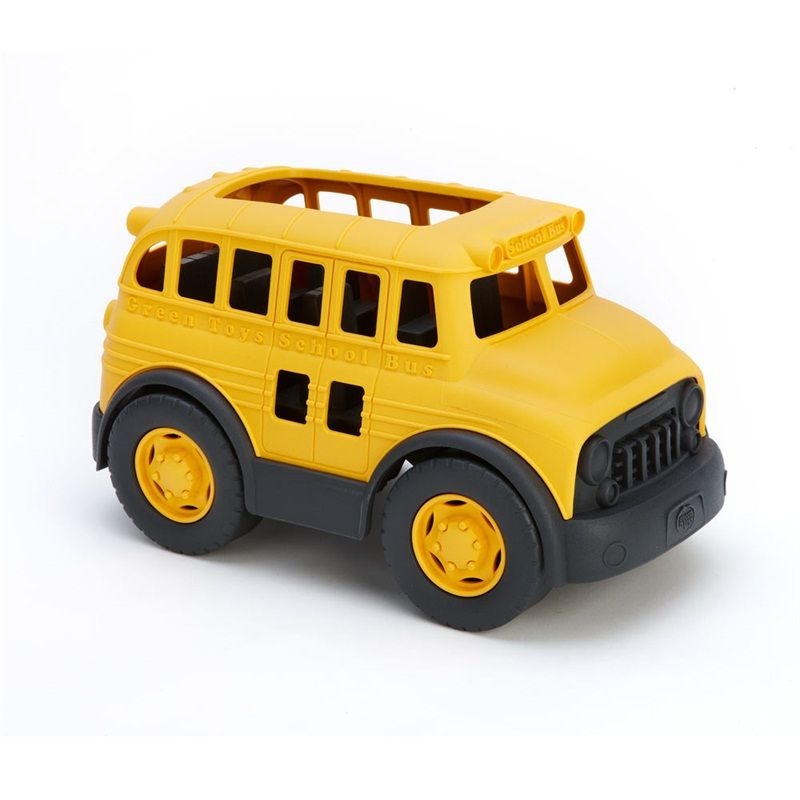 Skolas autobuss Green Toys GTSCHY1009