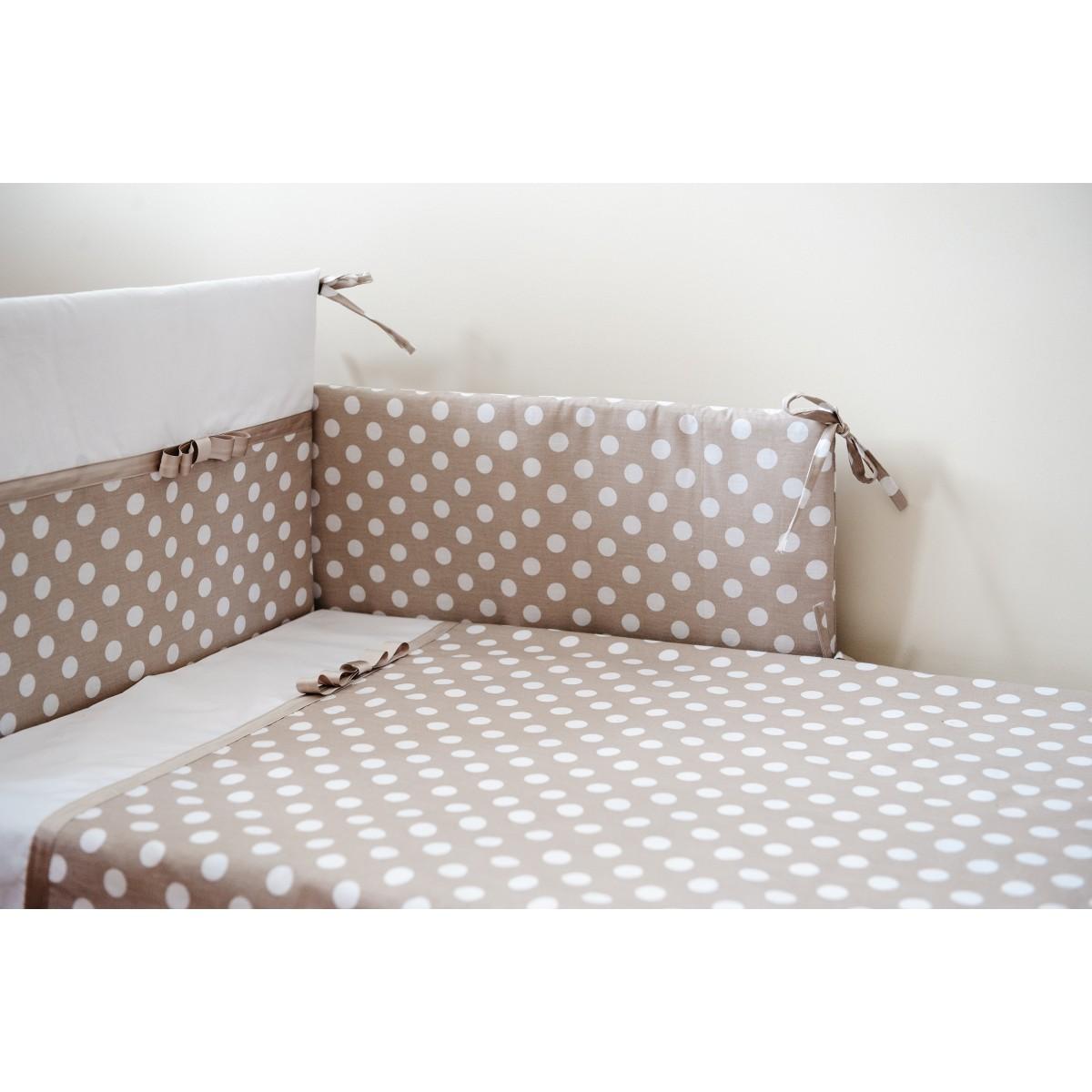 Apmalīte bērnu gultiņai Vilaurita 579