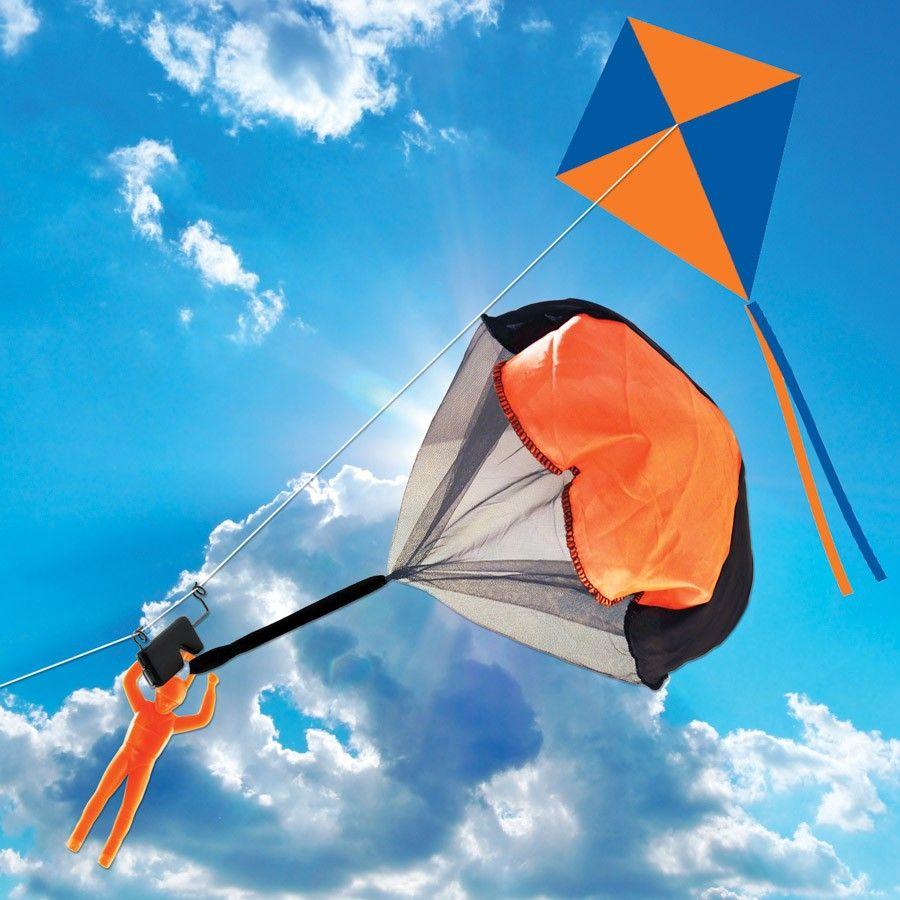 Lidojošais gaisa pūķis Brookite 20022